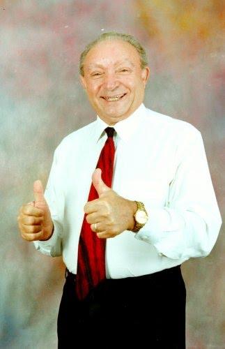 Este é nosso Líder Mundial.... Bispo Manoel Ferreira