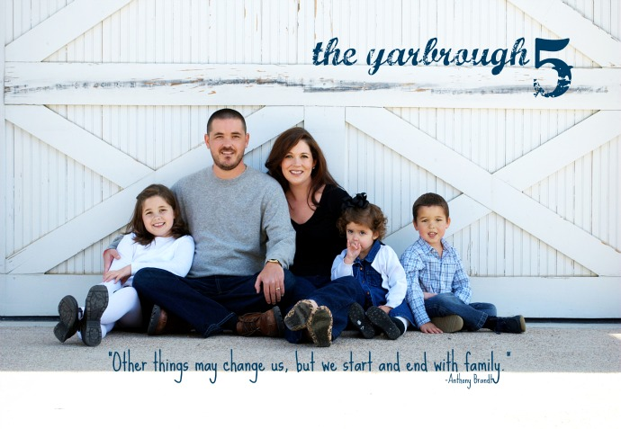 The Yarbrough 5