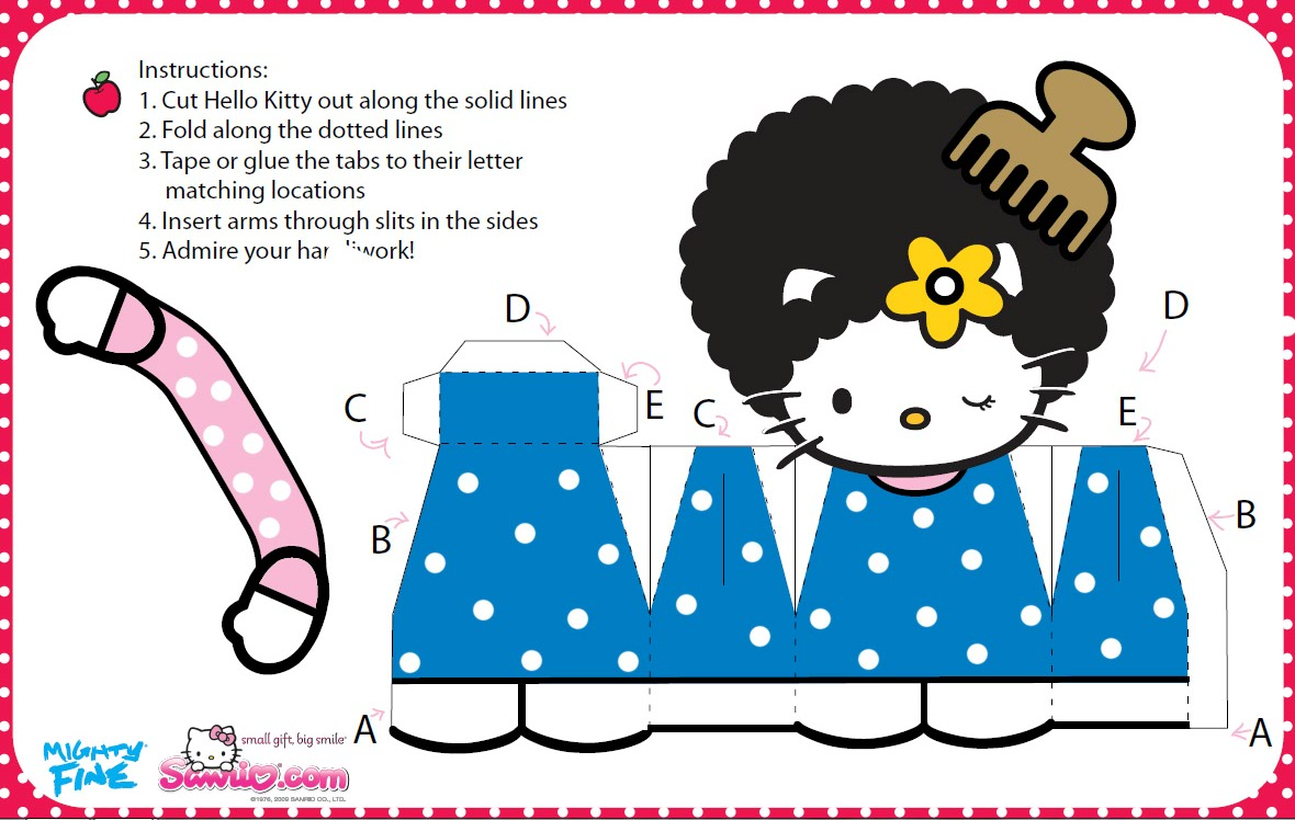 hello kitty paper Kawaii memo paper - hello kitty - sanrio  nuevos papeles de carta de hello kitty para poder descargar, imprimir y escribir a todas las amigas.