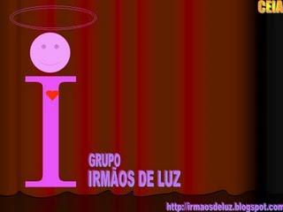 IRMÃOS DE LUZ