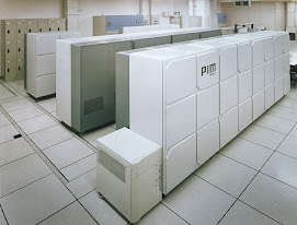 Sistemas de computadoras de quinta generacion