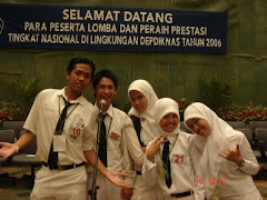 Glory of SMA