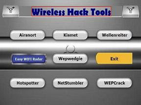 All Hack Tools Free Download: Wireless Network Hacking software