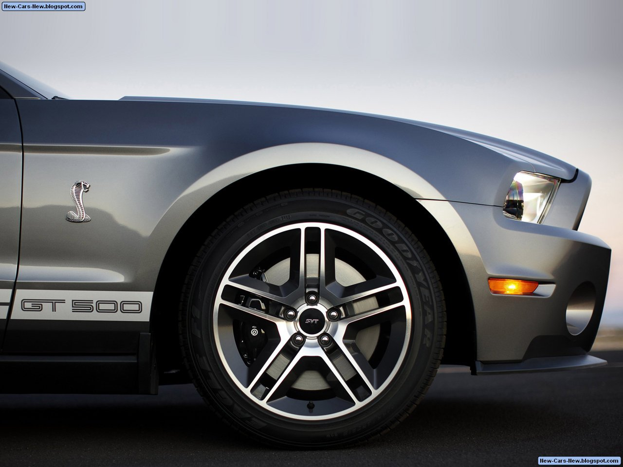 Ford Mustang Shelby GT500 Convertible 2010 1280x960 wallpaper 02 Erica Campbell Picture Gallery