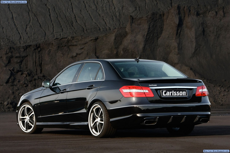 Mercedes benz carlsson e ck63 rs all in car mercedes for Mercedes benz carlsson