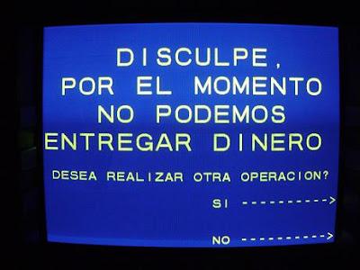Rio mayo 1935 lunes 13 de abril de 2009 for Cajeros banco santander para ingresar dinero