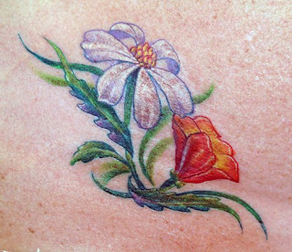 Sexy and Stunning Tattoo Designs Specially Designed For Women