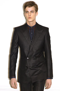 Gieves & Hawkes autumn/winter 2010