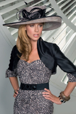 Special occasion wear from Nigel Rayment