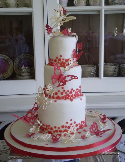 Top Butterfly Wedding Cake 425 x 550 · 59 kB · jpeg
