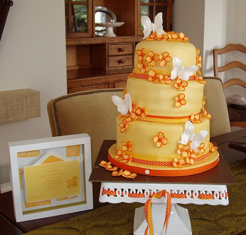 Wedding Cakes Pictures: October 2010