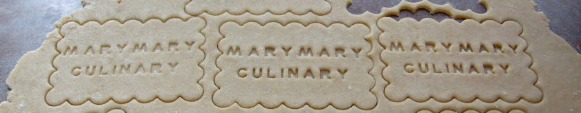 Mary Mary Culinary