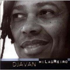 Djavan - Milagreiro