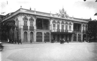 Teatro Lírico - 1905