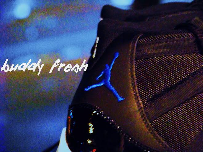 Buddy Fresh