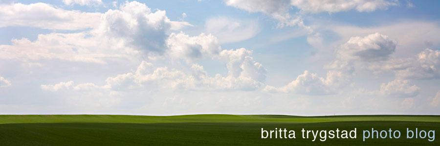 Britta Trygstad