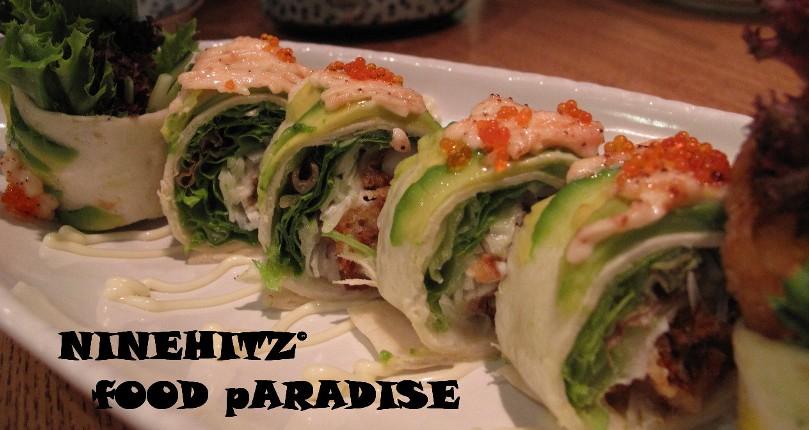 9Hitz Food Par@diSe