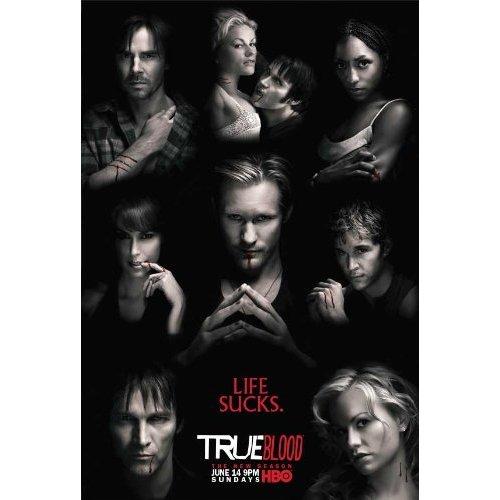 true blood season 4 wallpaper. makeup True Blood Season 4