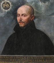 Ignacio de Loyola, s.XVI