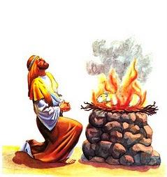 Quiero misericordia y no sacrificio Sacrificio