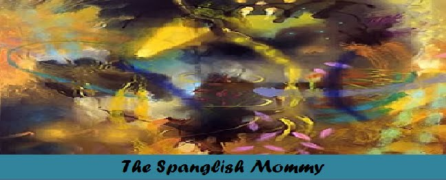 The Spanglish Mommy