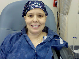 6th Chemo treatment