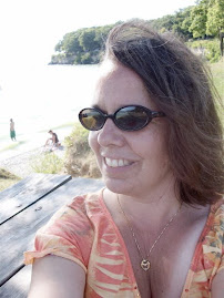 This pic was taken July 2009 maybe 2 weeks before I was diagnosed