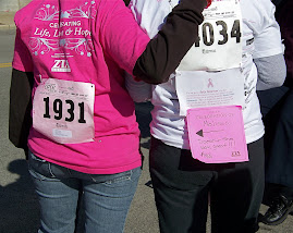 Susan G. Komen Race for the Cure 2010