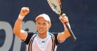Nikolay Davydenko, Hamburg winner