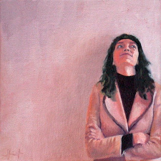 Cathérine by Liza Hirst