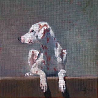 Rosali by Liza Hirst