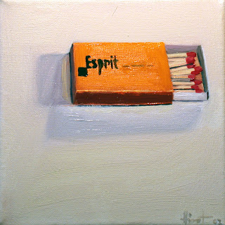 Matchbox Esprit by Liza Hirst
