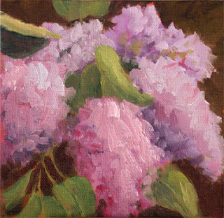 Lilac by Liza Hirst