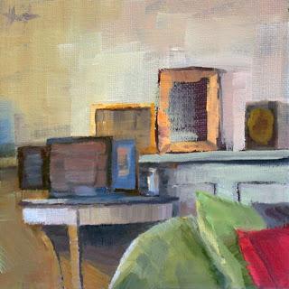 Treasures by Liza Hirst