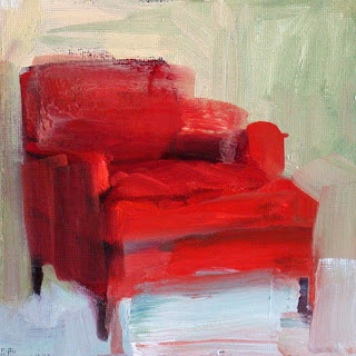 Comfort Zone by Liza Hirst