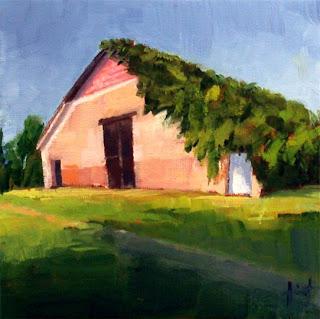 La Grange by Liza Hirst
