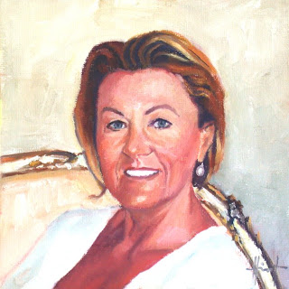 Christl's Mum by Liza Hirst