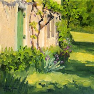 Springtime by Liza Hirst