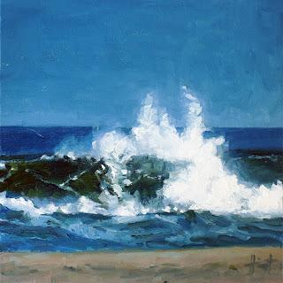 Splash by Liza Hirst