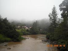 sungai danum - kesian kabut