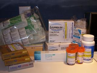 plavix and blood work