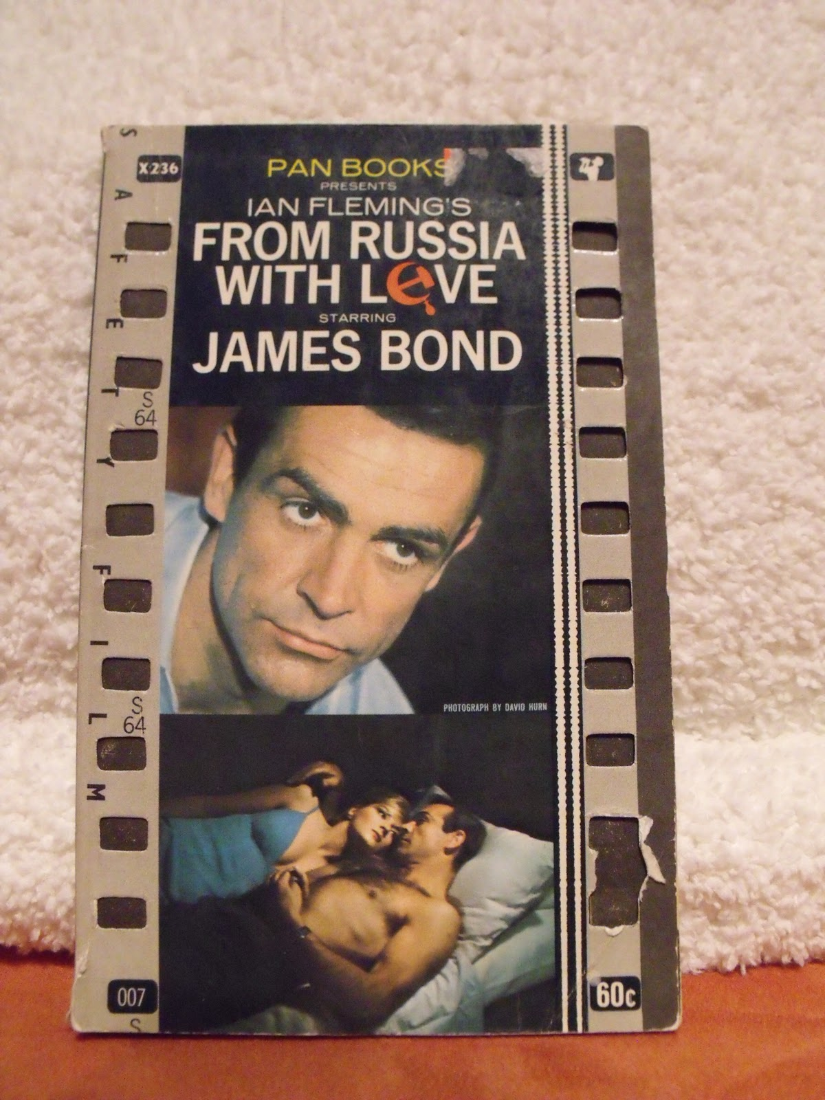 from russia with love summary Summary of from russia with love by ian fleming below is a list of from russia with love cliff notes and from russia with love sparknotes not looking for a from.