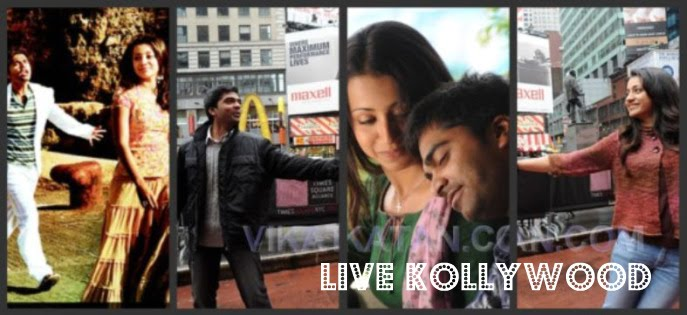 Live Kollywood
