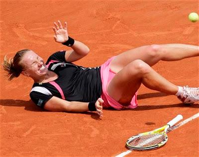 Tatiana Golovin  on Wallpapers And Pictures  Svetlana Kuznetsova Hot Tennis Video Pics