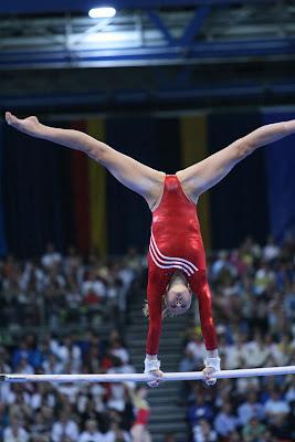Top Nastia Liukin Gymnastics Sexy Pics