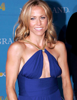 Hot Picture of Sheryl Crow