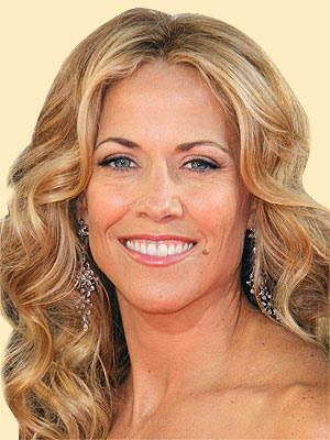 Sexy Sheryl Crow is an American singer-songwriter