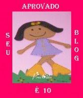 Blogue Pequenos Passos