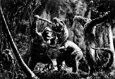 an analysis of the music in the film king kong from 1933 Film music was forever changed by max steiner's 1933 score for king kong   jackson to review each cue less than 24 hours after it had been conceived   king kong was hugely successful and steiner's pioneering score.