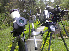 Digiscoping Equipment